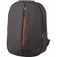 Classone BP-M300 14 inç Notebook Sırt Çantası-Siyah
