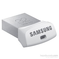 Samsung 32GB Fit USB 3.0 Usb Bellek MUF-32BB/APC