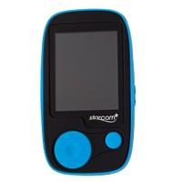 "Starcom MD315 4GB 1.8"" Mavi MP4 Player"