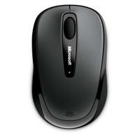 Microsoft Wireless 3500 Mobile Mouse Metalik Gri (GMF-00008)