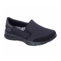 Skechers Equalizer Kadın Spor Ayakkabı 12183-Bbk