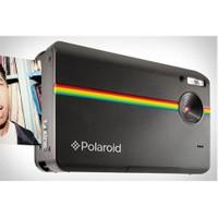 "Polaroid Z2300 10 MP 3"" LCD Ekran Dijital Instant Fotoğraf Makinesi Siyah"
