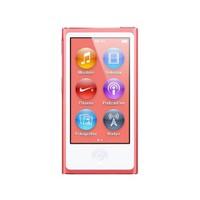 "Apple iPod Nano 16GB 2.5"" Pembe MP3 / MP4 Player MD475TZ/A"