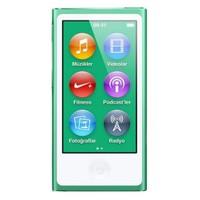 "Apple iPod Nano 16GB 2.5"" Yeşil MP3 / MP4 Player MD478TZ/A"