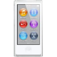"Apple iPod Nano 16GB 2.5"" Gümüş MP3 / MP4 Player MD480TZ/A"