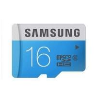 Samsung 16GB MicroSD Class 6 24mb/sn Hafıza Kartı + SD Adaptör MB-MS16DA/TR