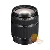 Sony SAL-18250 DT 18-250 MM F3.5-6.3 11X Yüksek Büyütmeli Zoom Objektif