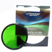 Citiwide 62Mm Full Yeşil Filtre