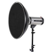 Golden Eagle 55Cm Beauty Dish Radar Reflektör Petekli
