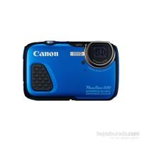 Canon Powershot D30 Sualtı Dijital Fotoğraf Makinesi