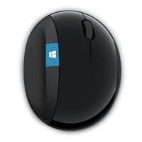 Microsoft Sculpt Ergonomik Mobile Siyah Mouse (L6V-00004)