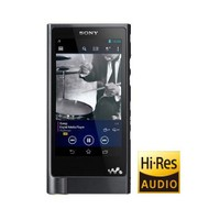 Sony Nw-Zx2 Walkman Yüksek Çözünürlüklü Müzik Çalar