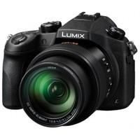"Panasonic Lumix DMC-FZ1000 16x Optik Zoom 20.1 MP Çözünürlük 3"" LCD Ekran Fotoğraf Makinesi"