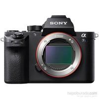 Sony A7S II Body - FullFrame Fotoğraf Makinesi (Sony Eurasia Garantili)