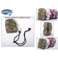 Addison 300244 Mavi Kamera Çantası