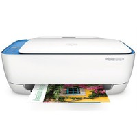 HP Deskjet Ink Advantage 3635 Fotokopi + Tarayıcı + Wi-Fi Airprint Yazıcı F5S44C