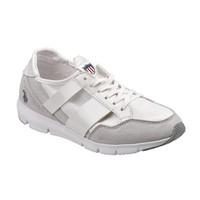 U.S. Polo Assn. A3351335 Beyaz Kadın Sneaker