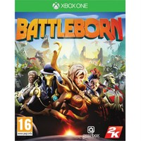 Take 2 Xbox One Battleborn