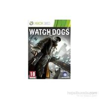 Watch Dogs Std. Edition X360