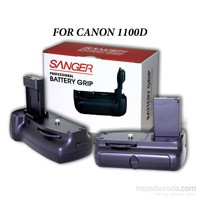 Canon 1100D Sanger Battery Grip
