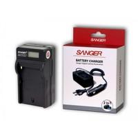 Sanger Canon Nb-13L Şarj Cihazı