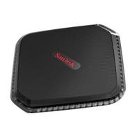 Sandisk 120 GB Taşınabilir SSD Disk (SDSSDEXT-120G-G25)