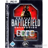 Battlefield 2 Complete Collection PC