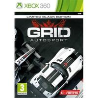 Bandai Namco X360 Grıd Autosport Black Edition