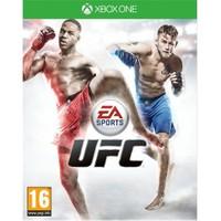 Ea Xbox One Ea Sports Ufc