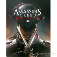Assassin Creed Liberation HD PC