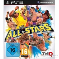 WWE All Stars Bundle PS3