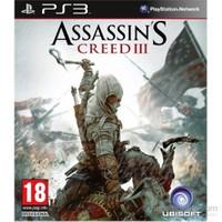 Assassin Creed III PS3
