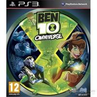 Ben 10 Omniverse 2 PS3