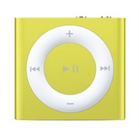 Apple iPod Shuffle 2GB Sarı MP3 Çalar MD774TZ/A