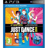 Ubisoft Psx3 Just Dance 2014