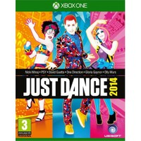 Ubisoft Xbox One Just Dance 2014