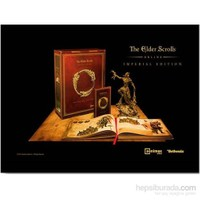 The Elder Scrolls Online Imperial Edition (Collector's Edition)