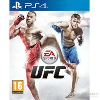 Ea Sports Ufc 2014 Ps4 Oyun