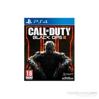 Call Of Duty Black Ops III PS4 D1 NukeTown