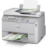 Epson Workforce Pro WF-5690DWF Faks + Fotokopi + Tarayıcı + Mürekkep Püskürtmeli Yazıcı