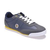Fb A1310089 Lacivert Beyaz Erkek Sneaker