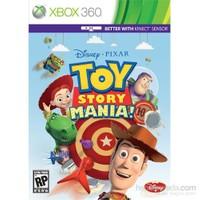 Toy Story Mania 2012 Xbox 360