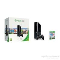 Microsoft Xbox 360 4 Gb + Peggle 2