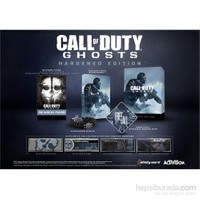 Call Of Duty Ghosts Hardened Edition PC