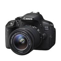 Canon 700D + 18-55 Mm Is Stm Lens Slr Fotoğraf Makinesi (İthalatçı Garantili)