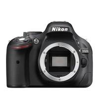Nikon D5200 Body Slr Fotoğraf Makinesi