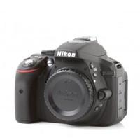 Nikon D5300 Body Fotoğraf Makinesi