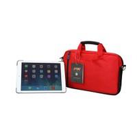 """M&W ColorDAY NB-1537-11-K 7""""-11,6"""" Kırmızı Tablet Çantası"""