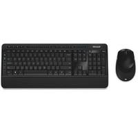 Microsoft Wireless Desktop 3050 Klavye Mouse Set PP3-00017