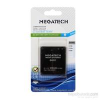 Megatech Mt-268 Sony Erıcsson Ba800 Batarya